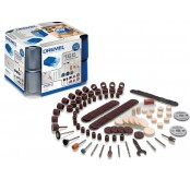 DREMEL 722 165 Piece Multipurpose Dremel Accessory Set